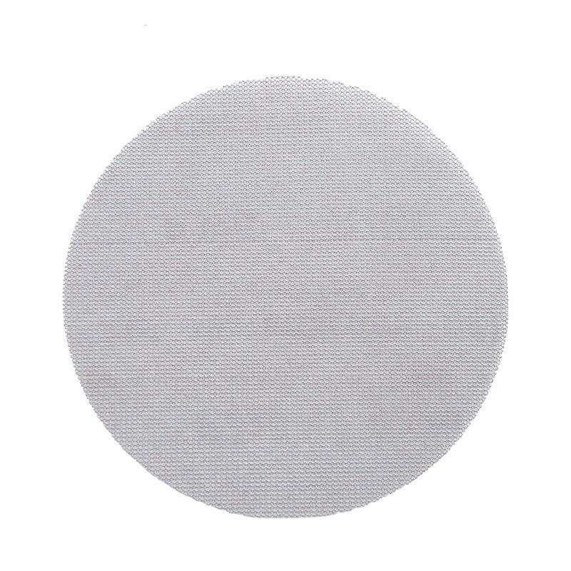 Smirdex P150 Абразивный круг SMIRDEX NET D=125мм., (упаковка 50 шт.)