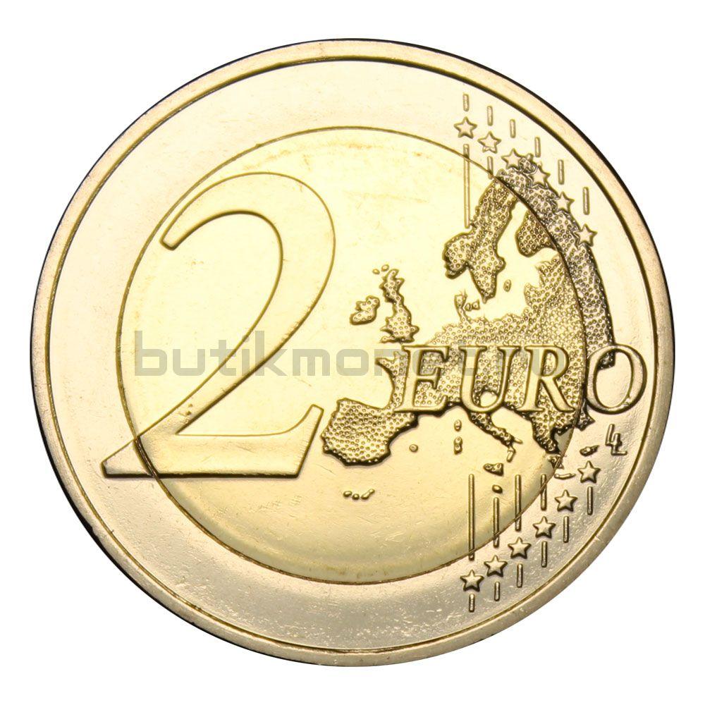 2 евро 2018 Финляндия Национальные пейзажи Финляндии - Коли
