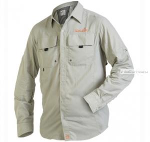 Рубашка Norfin FOCUS GREY (Артикул: 65500)