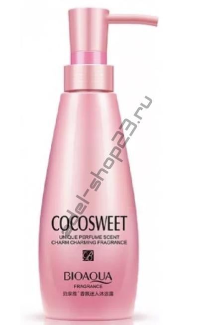 """Bioaqua - Ароматизированный шампунь для волос """"Cocosweet"""", 300 мл"""