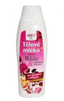 Молочко для тела Роза 500 мл