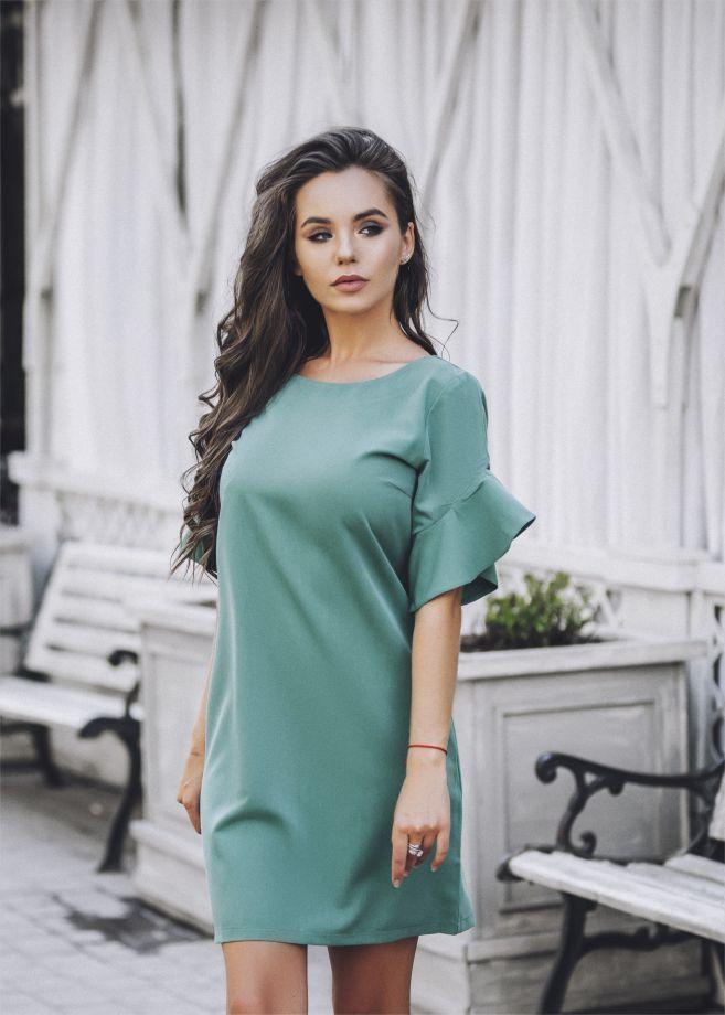 0574. Платье