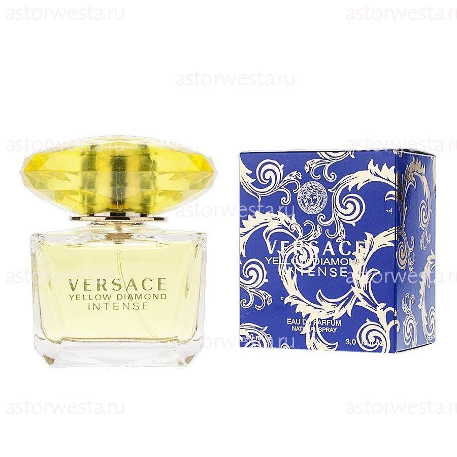 Парфюмерная вода Versace Yellow Diamond Intense, 90 мл (ПОД ЗАКАЗ)