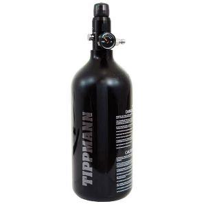 Баллон Tippmann 3000psi 48ci (0,8л) - алюминий