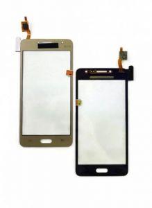 Тачскрин Samsung G532F Galaxy J2 Prime (gold) Оригинал