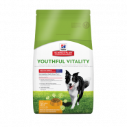 Hill's Canine Adult 7+ Youthful Vitality Medium Breed - Для собак старше 7 лет (10 кг)
