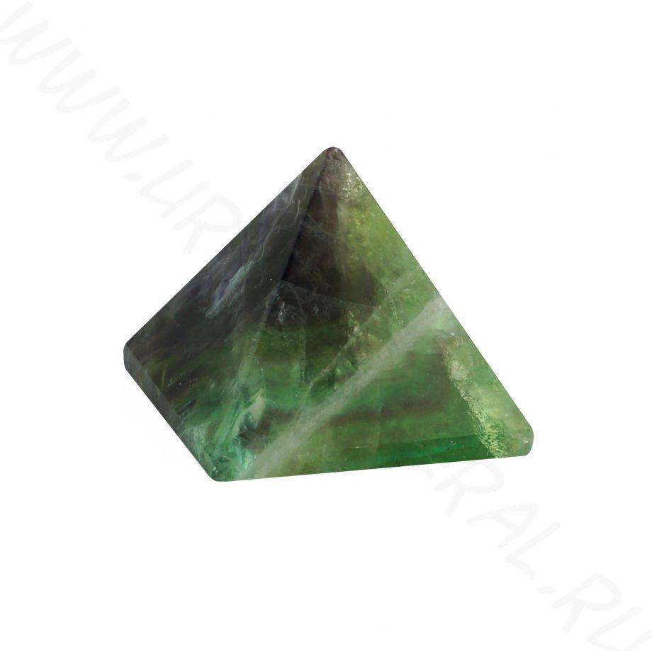 Пирамида - Флюорит