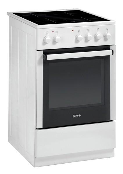 Электрическая плита Gorenje EC 52120 AW