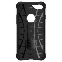 Чехол Spigen Rugget Armor Extra для iPhone 7 черный