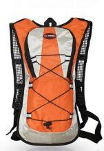 Рюкзак специальный велосипедный 2,5 литра Оранжевый