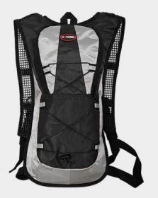 Рюкзак специальный велосипедный 5  литров Черный