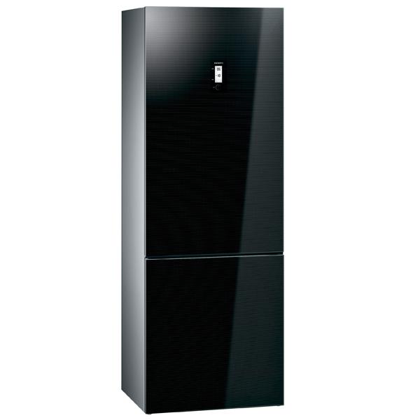 Двухкамерный холодильник Siemens KG49NSB21R
