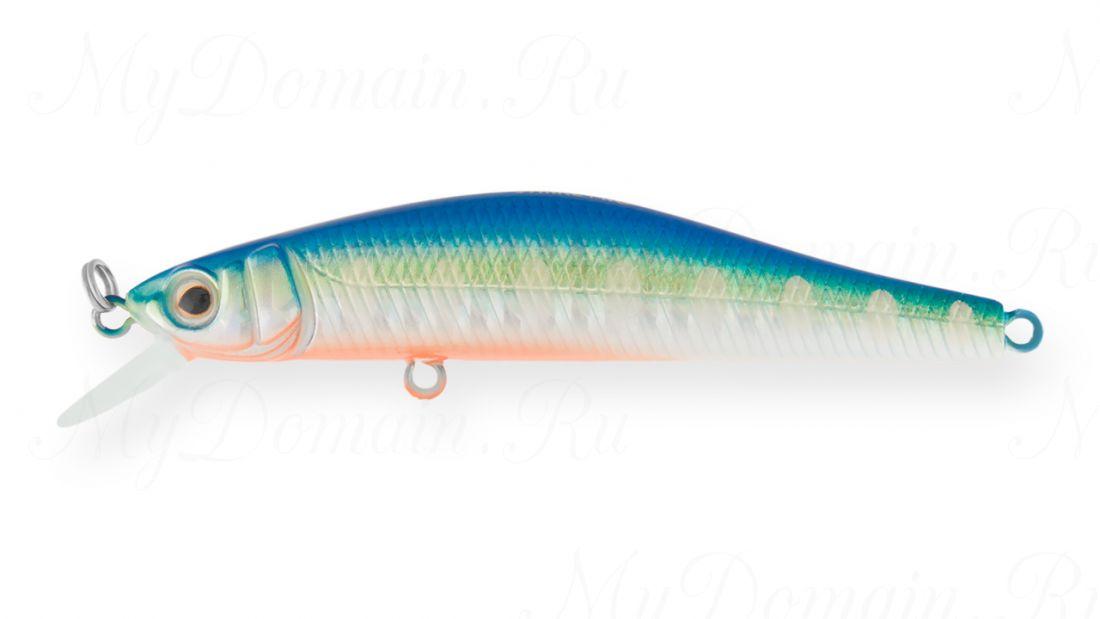 Воблер STRIKE PRO INQUISITOR 80SP цвет A150-713