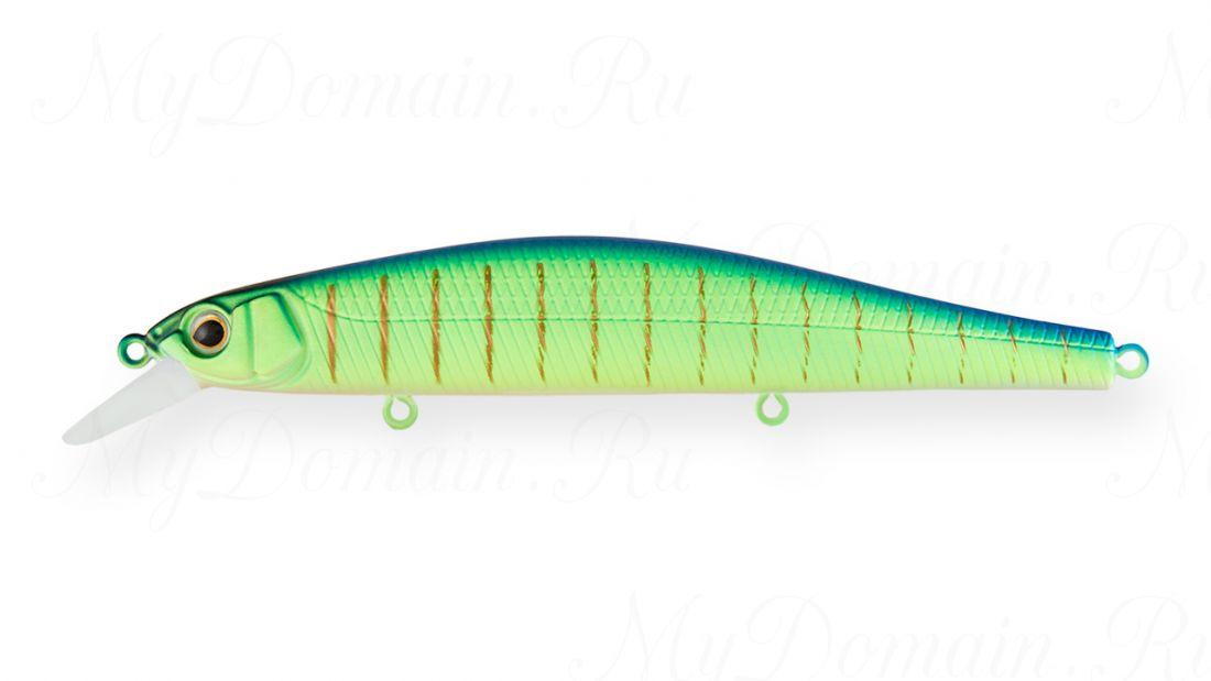 Воблер STRIKE PRO INQUISITOR 110SP цвет A597S