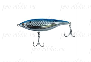 ВОБЛЕР SEBILE STICK SHAD 155FT FW цв. SC