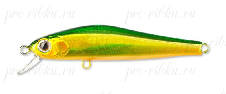 бнакеп ZIP BAITS RIGGE S-LINE 56S ЖБ. 406R