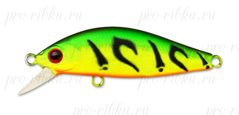 ВОБЛЕР ZIP BAITS RIGGE FLAT S-LINE 45S цв. 070R