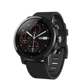 Умные часы Xiaomi Amazfit Stratos (Smart Sports Watch 2) Black International