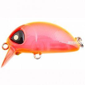 Воблер Lucky John Pro Series Haira Tiny ATG 33F 33 мм / 4 гр / Заглубление: 0 - 0,2 м / цвет:801