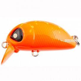 Воблер Lucky John Pro Series Haira Tiny ATG 33F 33 мм / 4 гр / Заглубление: 0 - 0,2 м / цвет:802