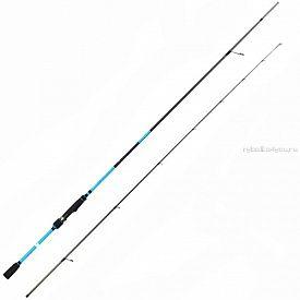 Спиннинг Lucky John Progress Chub 10 LJPC-902LS 2,74м / тест 3-10 гр
