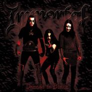"IMMORTAL ""Damned in Black"" 2000"