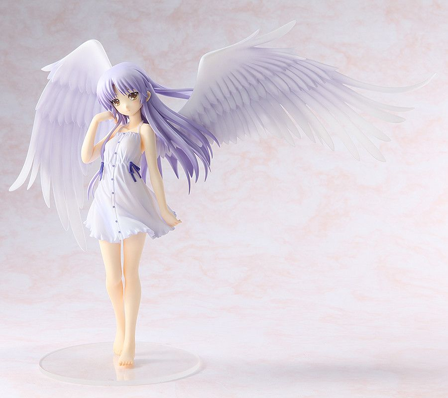 Фигурка Ангельские ритмы Angel Beats! - Tenshi Тенши Limited