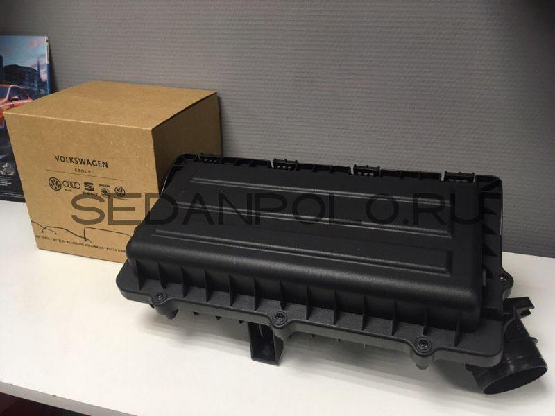Корпус воздушного фильтра VAG CFNA/CFNB для Volkswagen Polo Sedan