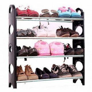 Стойка для обуви 12 Pair Shoe Ladder