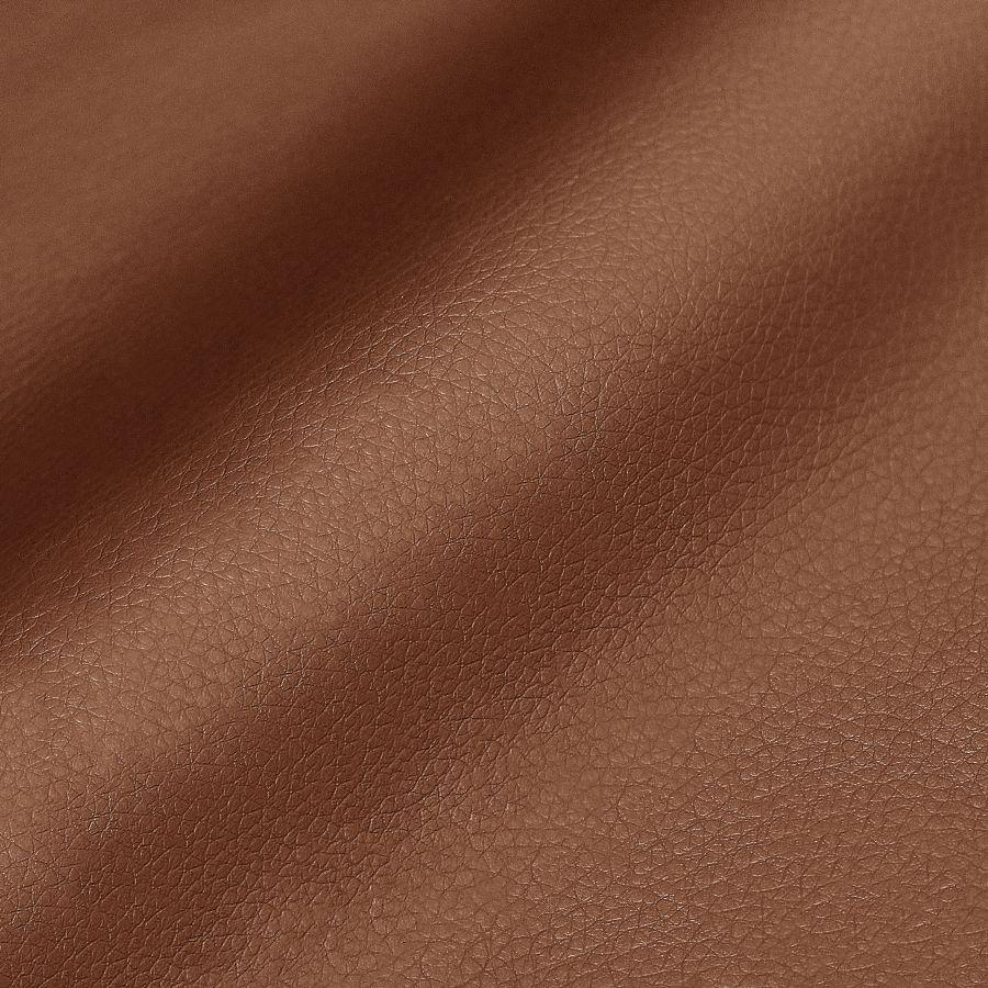 Искусственная кожа Кент 09 коричневый