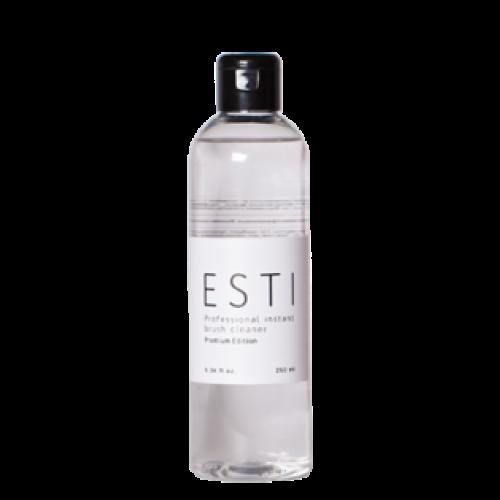 Очиститель кистей для макияжа ESTI Premium 250ml