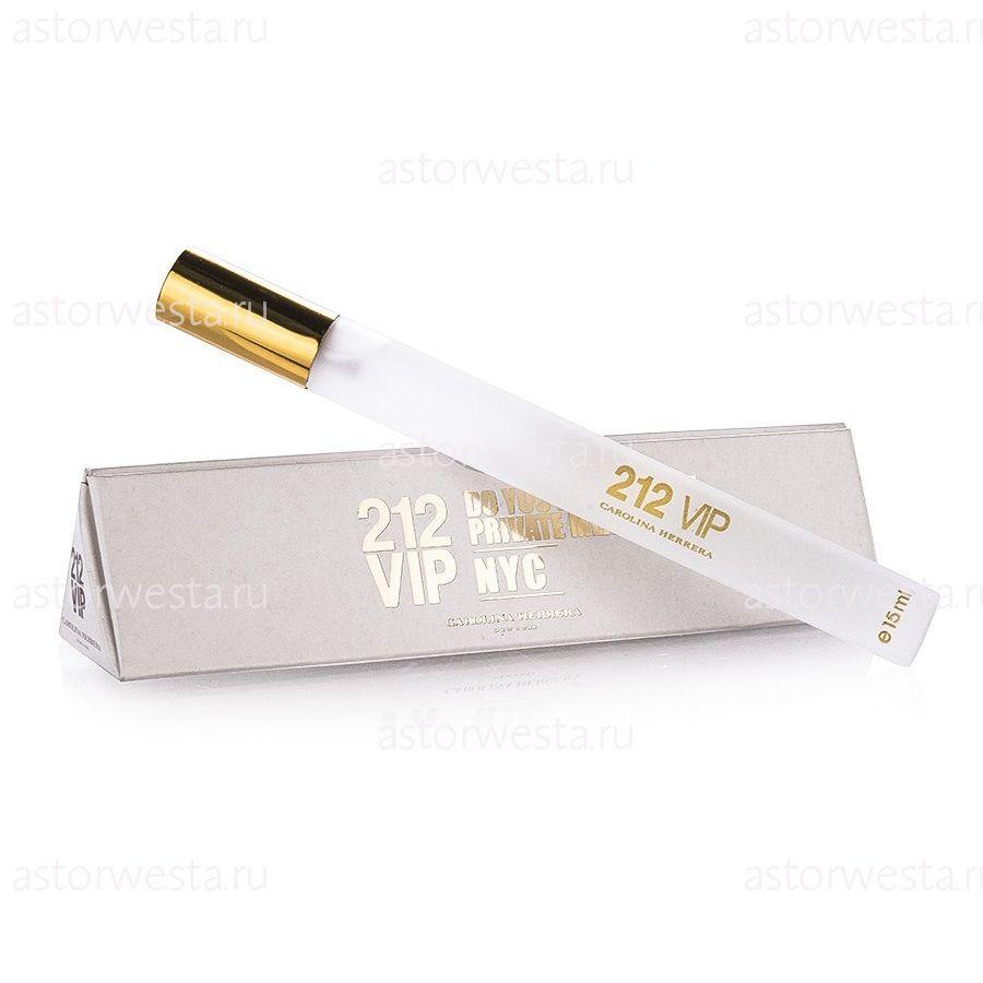 Пробник-ручка Carolina Herrera 212 VIP Women, 15 мл