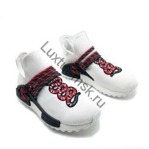 Кроссовки Adidas NMD Gucci