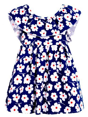 Платье для девочек 2-5 лет BN1060