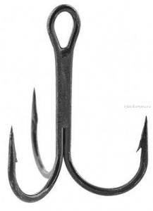 Крючок тройной Lucky John Predator LJH236(упаковка)