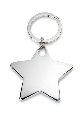 Брелок Звезда