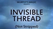 Профессиональная невидимая нить НЕРАЗДЕЛЁННАЯ - Invisible Thread Not Stripped (6 метров)