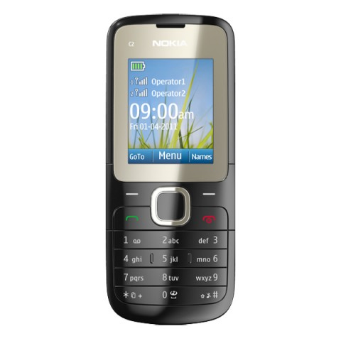 Nokia C 2-00