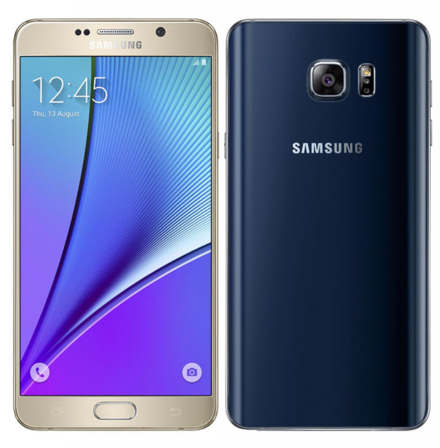 Samsung Galaxy Note 5 32Gb