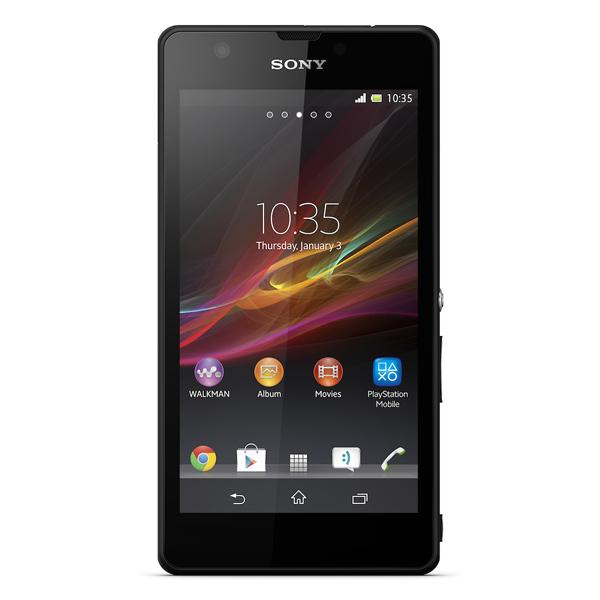 Sony Xperia ZR (C5502)