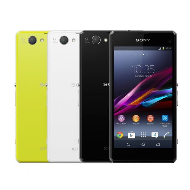 Sony Xperia Z1 Compact LTE D5503