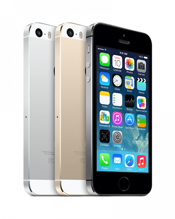 Apple iPhone 5S 64Gb без Touch ID