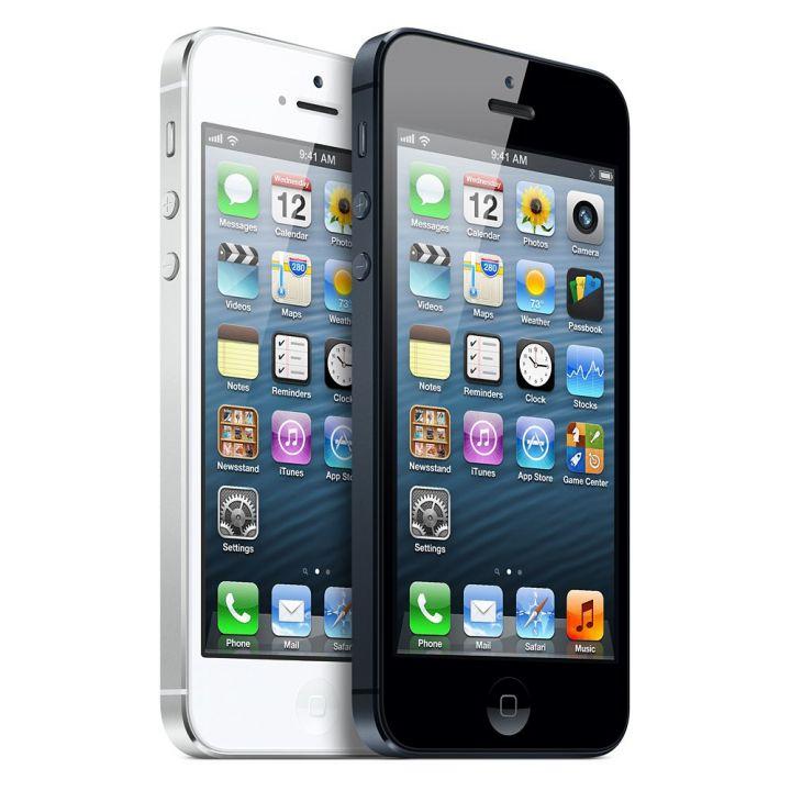 "Apple iPhone 5 16Gb ""Как Новый"""