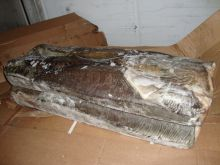 Зубатка  полосатая штучная замарозка Мурманск от 10 кг