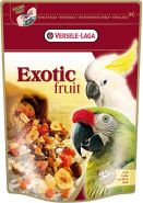 Versele-Laga Exotic Fruit Корм для крупных попугаев с фруктами (600 г)