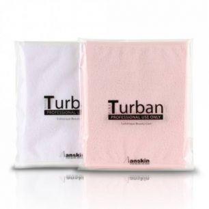 """""""АН"""" Turban (White) Tools Повязка для волос  1шт"""