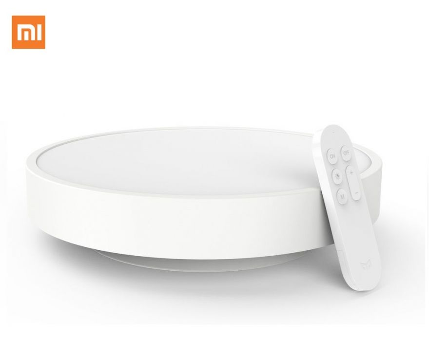 Потолочная лампа Xiaomi Yeelight Smart LED Ceiling Lamp 320 мм