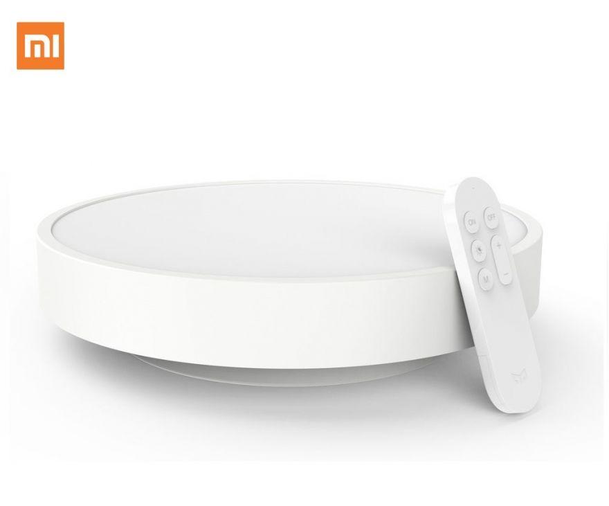 Светодиодный светильник Xiaomi Yeelight LED Ceiling Lamp (YLXD12YL) 32 см