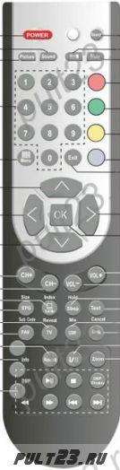 ELECTROLUX ETV45000X V1