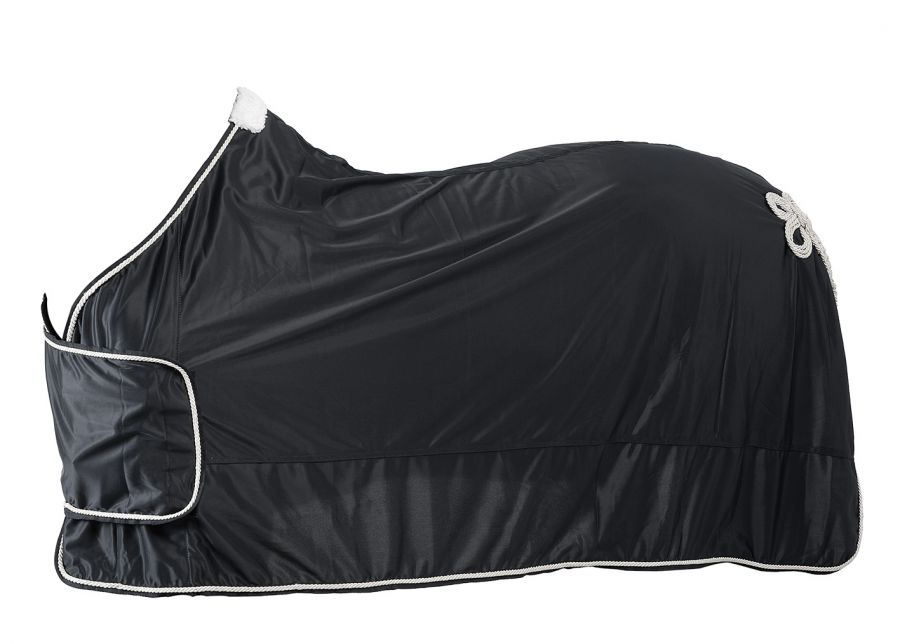 """Шерстяная попона-одеяло с клапаном. """"Horse Comfort"""" плотность 450г/м"""